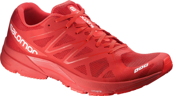 Zapatillas Salomon S-lab Sonic - Unisex - Running