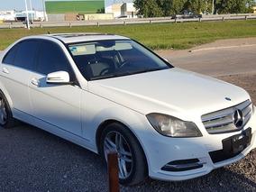 Mercedes Benz C250 1.8 Avantgarde B.efficiency At
