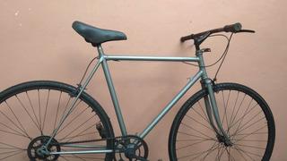 Bici Clasica Paseo Sport Fixie Rod28 Talle 52 Garantia Envio