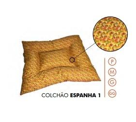 Colchao Espanha 1 P 45x57cm