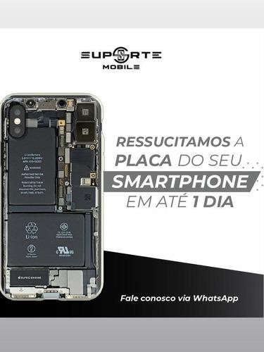 Imagem 1 de 1 de Reparos Em Placa De Smartphones