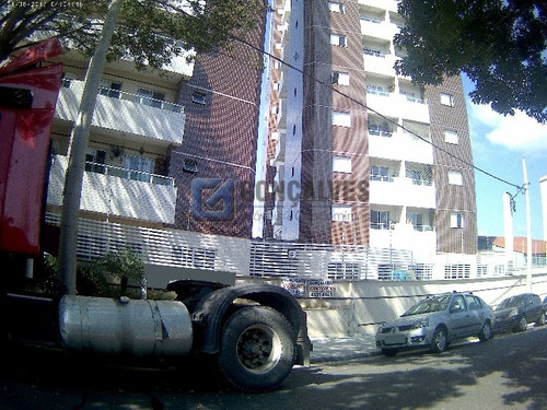 Imagem 1 de 15 de Venda Apartamento Sao Bernardo Do Campo Demarchi Ref: 140805 - 1033-1-140805