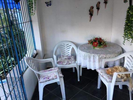 Casa Residencial Na Melhor Localização Em Travessa Fechada À Venda, 10 Vagas. Fonseca, Niterói. - Ca0155