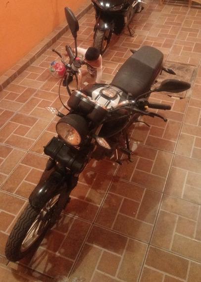 Italika Rc 200