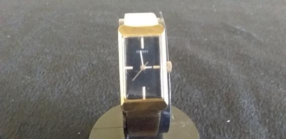 Relógio De Pulso Citizen Feminino A Corda