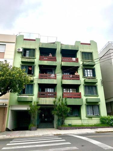 Cobertura Para Venda 3 Dormitórios No Centro De Santa Maria - Centro - 996521