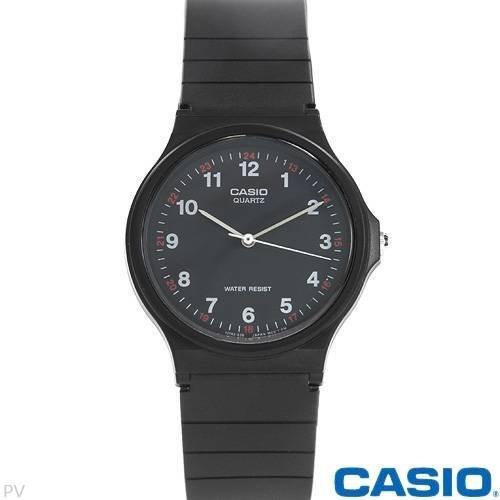 4d9e36135e22 Reloj Casio Para Mujer Mq24-1b