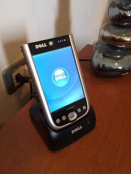 Dell Axim X50v - 10 Verdes