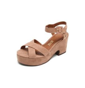 3d9bacc3ea Sandalia Santa Lolla Meia Pata - Sapatos no Mercado Livre Brasil