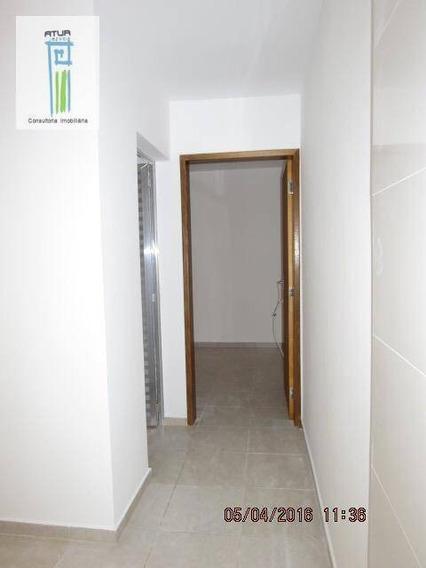 Kit Net Para Alugar Com 26 M² Por R$ 900/mês - Vila Irmãos Arnoni - São Paulo/sp - Kn0015