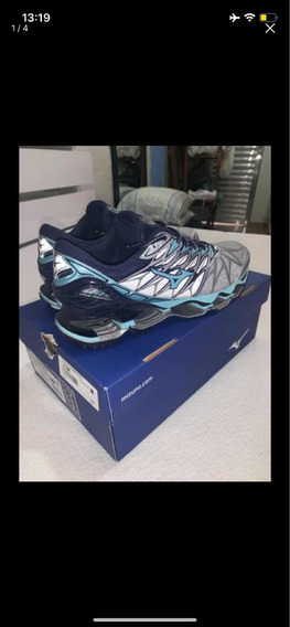Mizuno Wave Phophecy 7 Número 42 Original