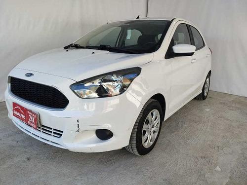 Imagem 1 de 14 de Ford Ka Se Plus 1.0 12v  Ti-vct