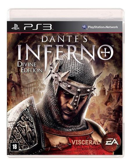 Game Play3 - Dante