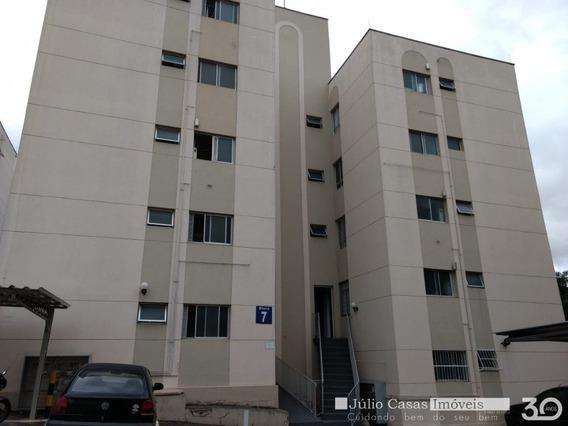 Apartamento - Jardim Guadalajara - Ref: 25161 - V-25161