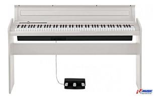 Piano Digital Tecla Pesada 120 Voces Lp-180 Korg