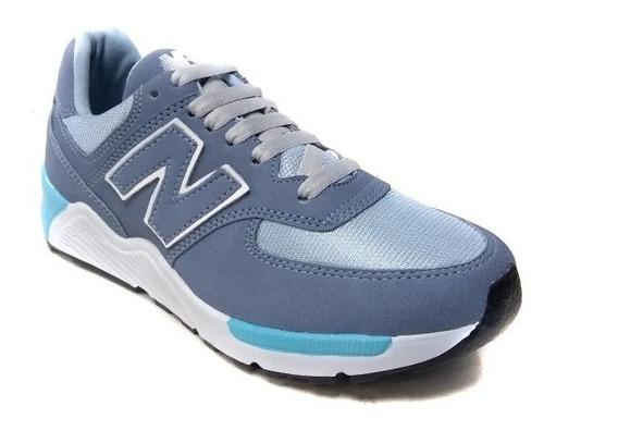Zapatos Deportivos Dama New Balance