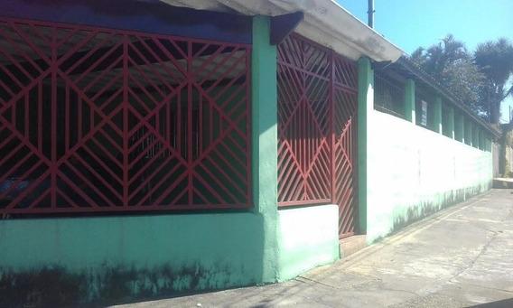 Casa Com 3 Dormitórios À Venda Por R$ 380.000 - Jardim Bela Vista - Guarulhos/sp - Ca0079