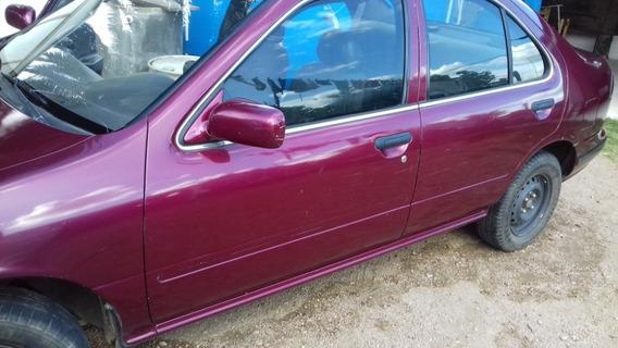 Nisan Sentra B14 Diesel 1994 Motor2000