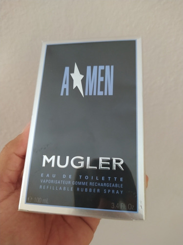 Perfume Thierry Mugler Amen 100ml. No Copias!! ( Ecuaclick )