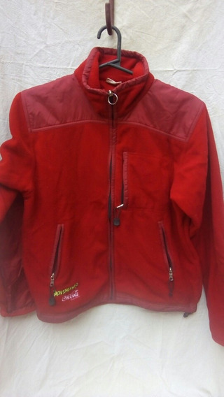 Campera Polar Coca Cola