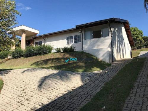 Imagem 1 de 15 de Chácara Com 2 Dormitórios À Venda, 2000 M² Por R$ 848.000,00 - Chácaras São Bento - Valinhos/sp - Ch0021