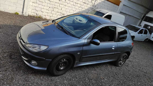 Peugeot 206 2009 1.4 Generation Plus 75cv Oportunidad!!!