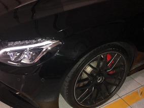 Mercedes-benz Classe C 4.0 S Amg 4p C63 Amg Blindado Niii-a
