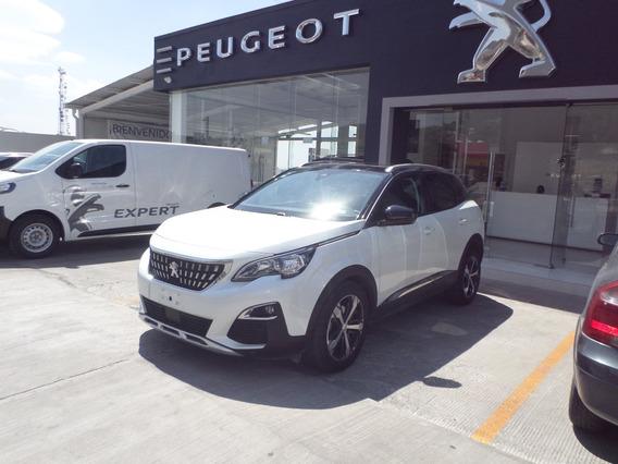 Peugeot 3008 Allure Pack 2018