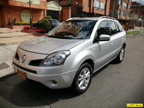 Renault Koleos Dinamique 4x4  2011