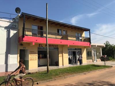 Vendo Dptos Con Locales En Mburucuya Corrientes