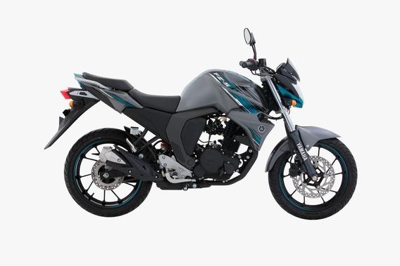 Yamaha Fz Fi D Nuevo Modelo , Ciclofox