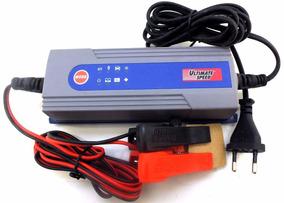 Carregador Bateria Veicular Ultimate Speed Ulg 3.8 A1 A7120
