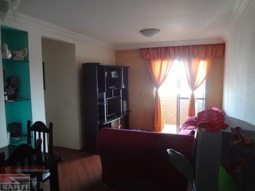 Imagem 1 de 10 de Apartamento Próximo Ao Mercado Andorinhas - St15582