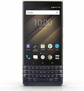 Blackberry Key2 64gb 4gb Ram Originales! 1 Año Gtia!