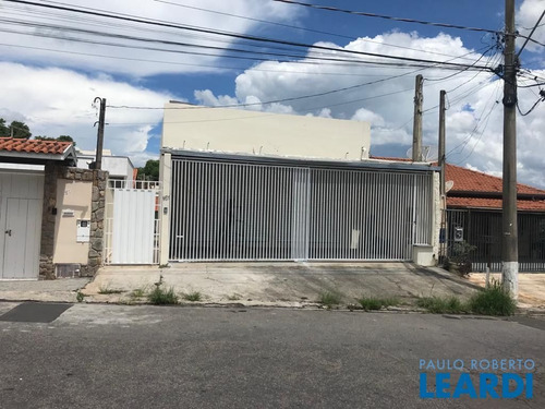 Imagem 1 de 9 de Casa Térrea - João Xxiii - Sp - 627590
