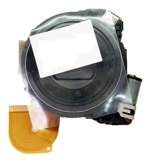 Bloco Ótico Câmera Sony Dsc-w690 Com Ccd
