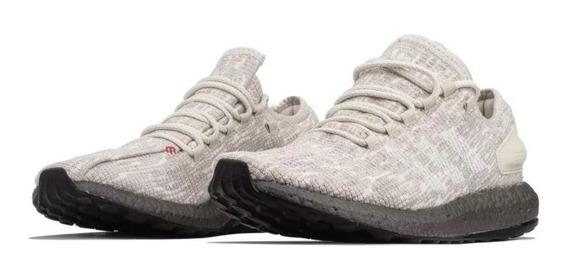 Tenis adidas Pure Boost Running Shoes Nuevos 100% Originales