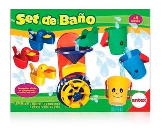 Bebe Set De Baño 2235