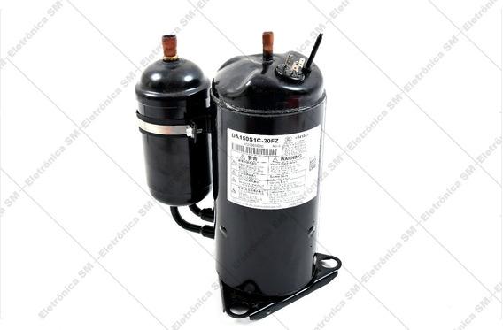 Compressor Ar Carrier X-power 22000 24000 Btus Da150s1c-20fz