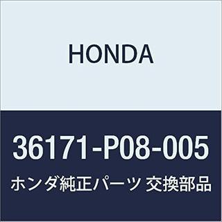 Conjunto De Solenoide Genuino Honda 36171-p08-005