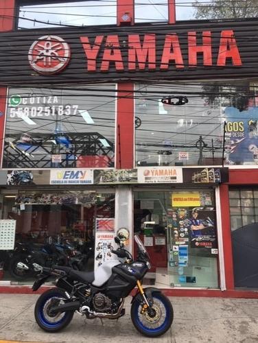 Imagen 1 de 8 de Yamaha Xt1200 Z  2019 Super Tenere Doble Proposito
