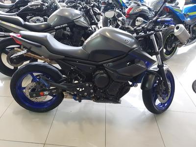 Yamaha Xj 6n 2012/2013