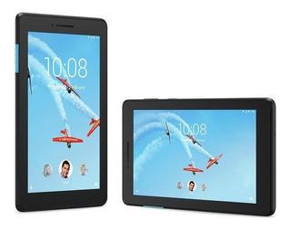 Tablet Lenovo Tb-7104f Tab E7 Quadcore 8gb Wifi Android 8.1