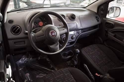 Fiat Fiorino 0km Anticipo 200 Mil Gnc Solo Con Dni Consulta