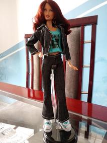 Barbie Basic Da Collector
