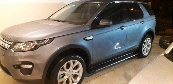 Land Rover Discovery Sport Unico Dono