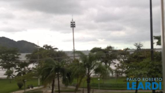 Apartamento Aparecida - Santos - Ref: 562468