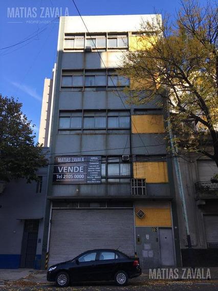 Edificio Comercial - San Cristobal