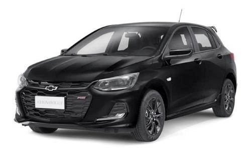 Nuevo Chevrolet Onix Rs 1.0 Turbo Manual 5 Plazas 2021 Ep
