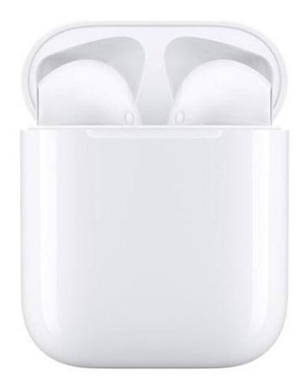 I9 Esportes Brancos E Lazer I9s Tws5.0 Bluetooth Headset Som